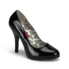 TEMPT-38 Black Patent
